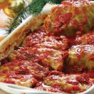 Alain's Cabbage Rolls
