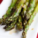 Andy Vermeulen's Favourite Barbecued Asparagus