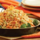 Broccoli-Carrot Slaw