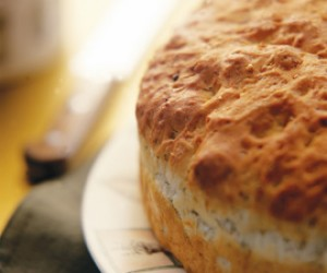 Dill Yeast Bread
