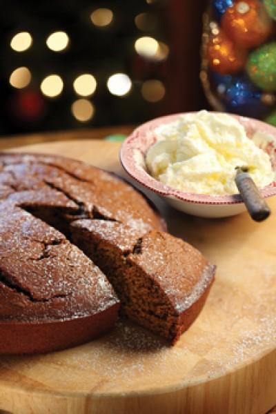 Ye Olde Gingerbread