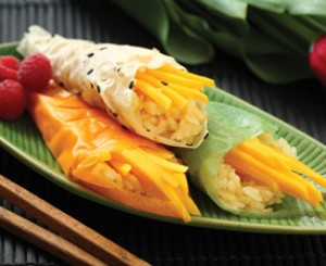 Fruit Temaki