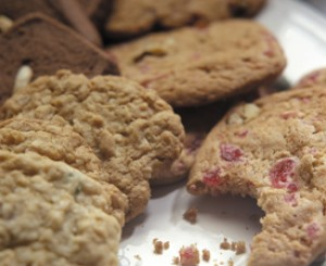 Dawn's Icebox Cookies