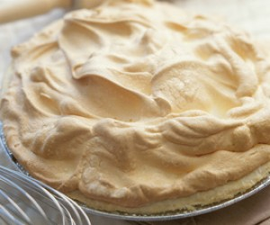 Dorothy's Butterscotch Pie