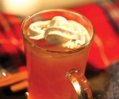 Hot Butter Rum Cider - Saltscapes Magazine