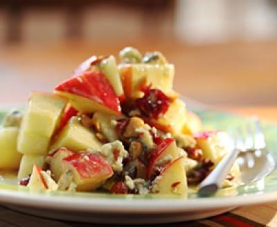 Jonagold Blue Cheese Salad