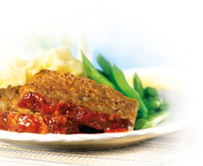 Classic Meat Loaf with Pepper Jelly Glaze - Saltscapes Magazine