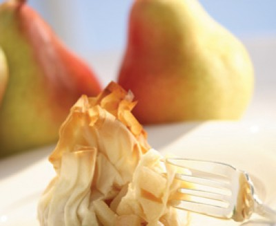 Pear Purses